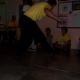 Roda de Capoeira Angola.