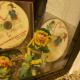 CDs com histórias e trilhas dos espetáculos