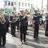 Banda de Musica e Filarmonica Guerreiros do Sol