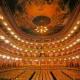 Teatro em Manaus