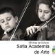 OFICINAS CULTURAIS SOFIA ACADEMIA DE ARTE